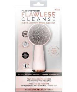 فیس براش سیلیکونی(برس پاکسازی پوست) فلاورز FLBWLES CLEANSE